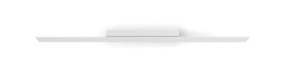 Applique Lineal LED / L 62 cm - Carpyen blanc en métal