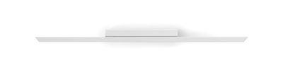 Applique Lineal LED / L 62 cm - Carpyen blanc en métal