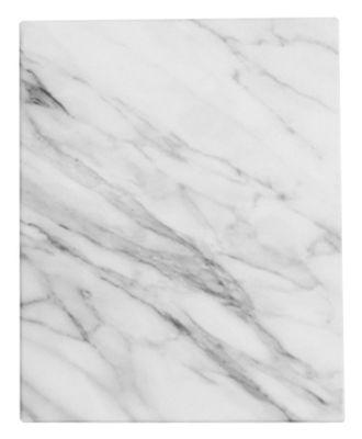 Bloc-notes Memo Block / 120 feuilles - Pa Design marbre blanc en papier