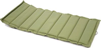Coussin d´extérieur / Pour fauteuils bas Luxembourg & Monceau - Fermob vert aneth en tissu