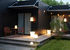 Guirlande lumineuse extérieur Hoop LED / 12 mètres / Bluetooth - Fermob