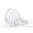 Lampe de table Jurassic / Brontosaurus - Seletti