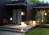 Hoop  Lichtgirlande im Freien LED / Außen - 12 Meter / Bluetooth - Fermob