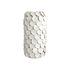 Vaso Dot - / Ceramica - Ø 15 x H 30 cm di House Doctor