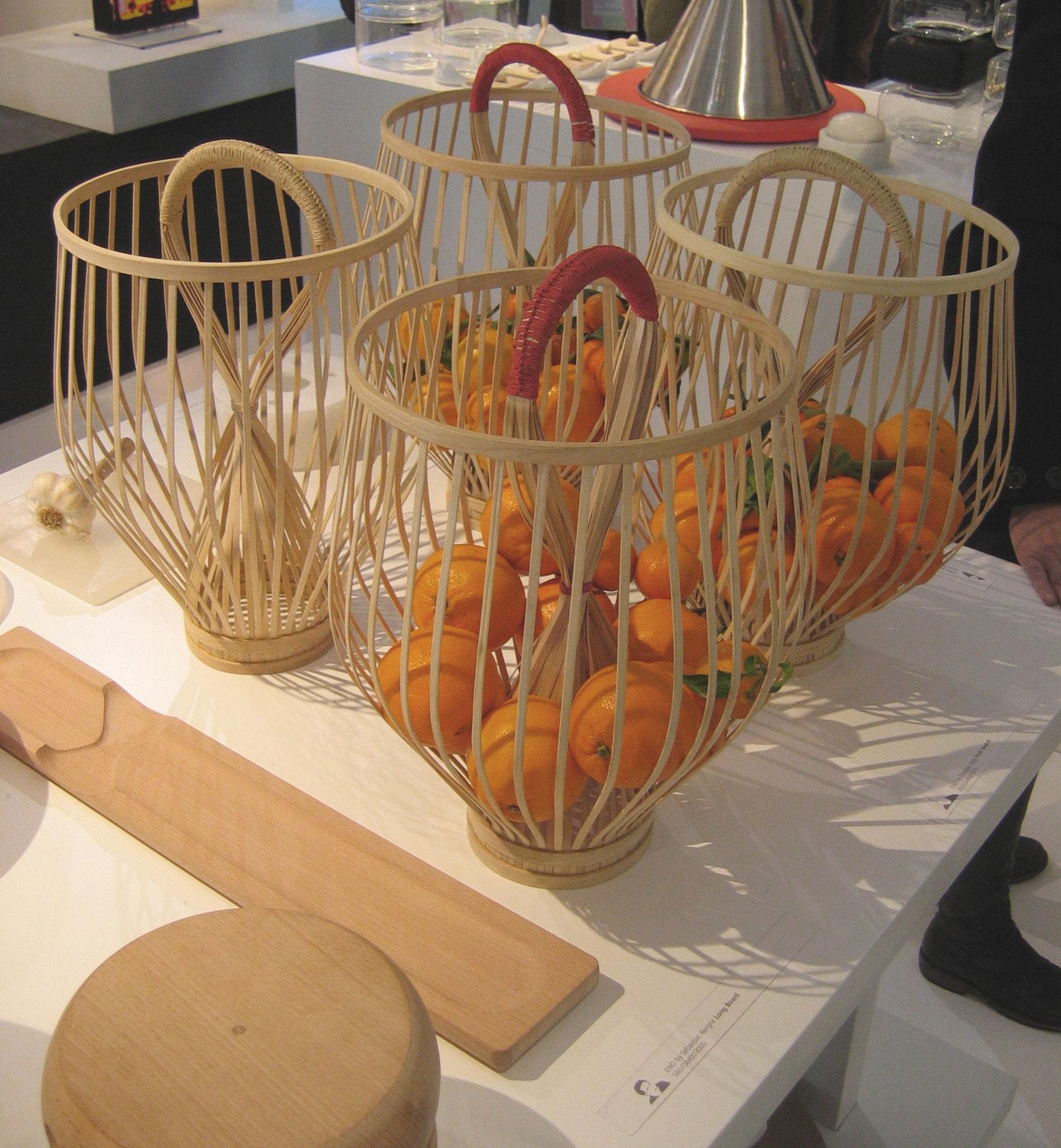 fruit basket eno korb. Black Bedroom Furniture Sets. Home Design Ideas