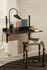 Table d'appoint Rotben / Tabouret - Fonte d'aluminium recyclée - Ferm Living