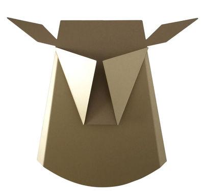 Cerf Wandleuchte / LED - für Wandanschluss - Compagnie - Gold