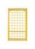 Etagère Wire Vertical / à poser ou suspendre - L 30 x H 66 cm - Houtique
