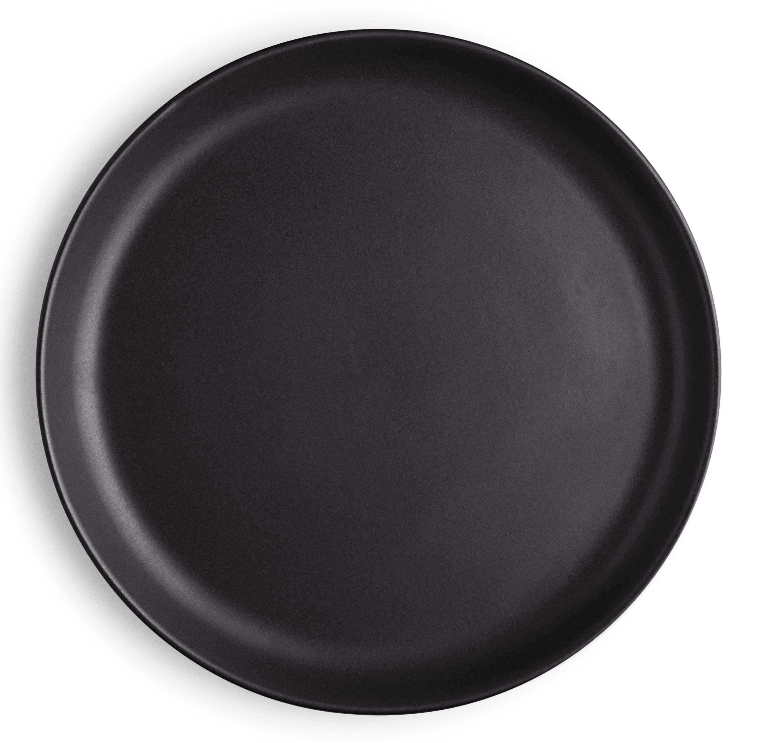 nordic kitchen 22 cm steinzeug eva solo flacher teller. Black Bedroom Furniture Sets. Home Design Ideas