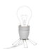 Spoutnik Table lamp - Small by Tsé-Tsé