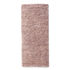 Tapis Shaggy / 80 x 200 cm - Poils longs - Hay