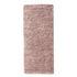 Tappeto Shaggy - / 80 x 200 cm di Hay