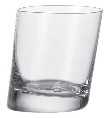 Verre à whisky Pisa - Leonardo transparent en verre