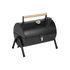 Barbecue portable à charbon 2 en 1 / Fumoir - Cuire & fumer facilement viandes et poissons - Cookut