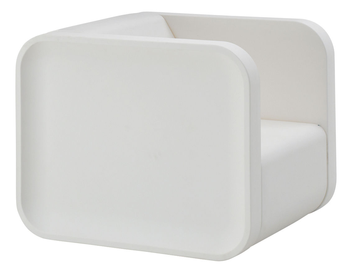 Mobilier - Fauteuils - Fauteuil 2054 - MyYour - Blanc - Poleasy®