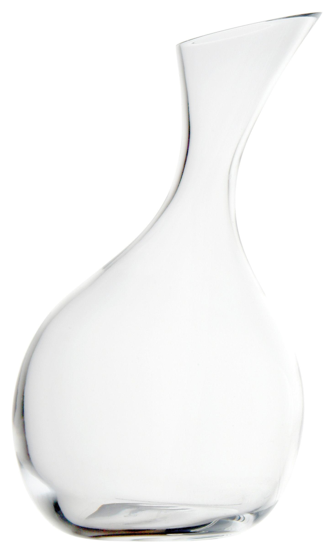 Arts de la table - Carafes et décanteurs - Décanteur Cantatrice - L'Atelier du Vin - Transparent - Verre soufflé bouche