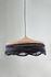 Primevère Large Pendant - / Ø 65 cm - Hand-braided natural fibre by Maison Sarah Lavoine