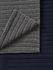 Plaid Ample / Laine baby lama tricotée main - 160 x 130 cm - Muuto