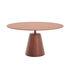 Table ronde Rock OUTDOOR / Ø 140 cm - Béton - MDF Italia