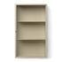 Haze Wall storage - / L 35 x H 60 cm - Reinforced glass by Ferm Living