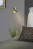 Applique Enna Square LED - / Luce di lettura orientabile - Interruttore di Astro Lighting