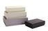 Desktop Box - / Set of 4 - L 32 cm by Hay