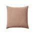 Layer Cushion - / Hand-knitted baby llama wool - 50 x 50 cm by Muuto