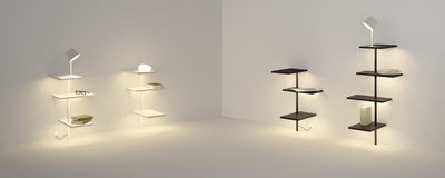 In Lumineuse Etagère Suite Vibia Design BlancMade nO8w0kP