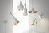 Beat Lamp - / H 48 cm by Tom Dixon