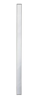 Déco - Miroirs - Miroir mural Amore SC20 / 190 x 10 cm - &tradition - Bronze / L 10 cm - Laiton, Verre