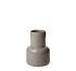 Vaso Earthenware - / H 17 cm - terracotta giapponese di Fritz Hansen
