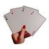 Poker Wall mirror - / 68 x H 72 cm by Seletti