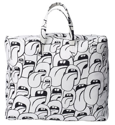 Accessories - Bags, Purses & Luggage - Got this Licked Bag by Hay - ite - Cotton