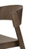 Chaise empilable Cover / Bois - Muuto