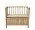 Children's bench - / with storage - L 82 cm by Bloomingville