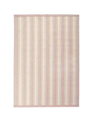 Tapis d´extérieur Natte / 140 x 200 cm - Toulemonde Bochart rose en matière plastique