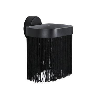 Luminaire - Appliques - Applique Galon Large / LED - L 24 cm - ENOstudio - Noir - Acier, Acrylique
