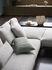 Cuscini per schienale - supplementare / Per divano In Situ - 65 x 45 di Muuto