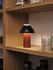 Lampe sans fil PC Portable / Pour l'extérieur - Recharge USB - Hay