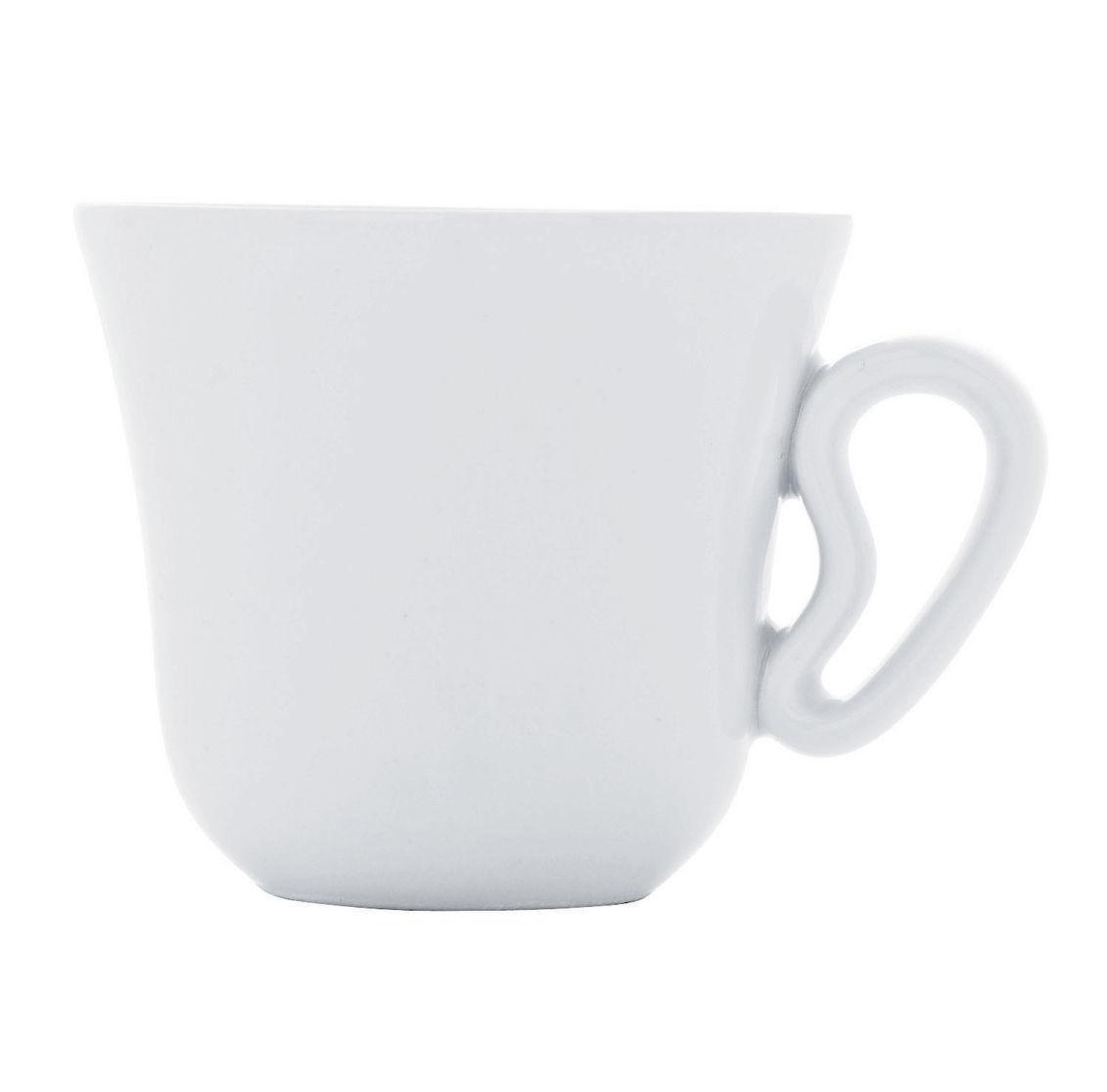 Tableware - Coffee Mugs & Tea Cups - Ku Mocha cup by Alessi - Mocha cup - China