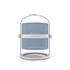 La Lampe Petite LED Solar lamp - Solar - White structure by Maiori