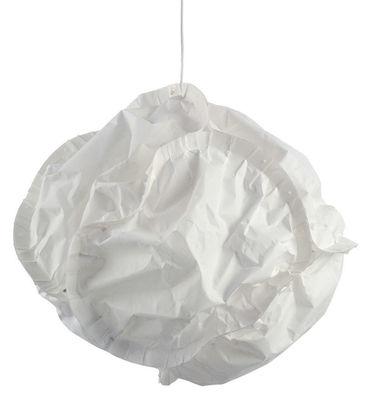 Image of Sospensione Cloud di Belux - Bianco sporco - Materiale plastico