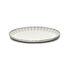 Assiette Inku / Ovale Small - 25 x 17,5 cm - Serax
