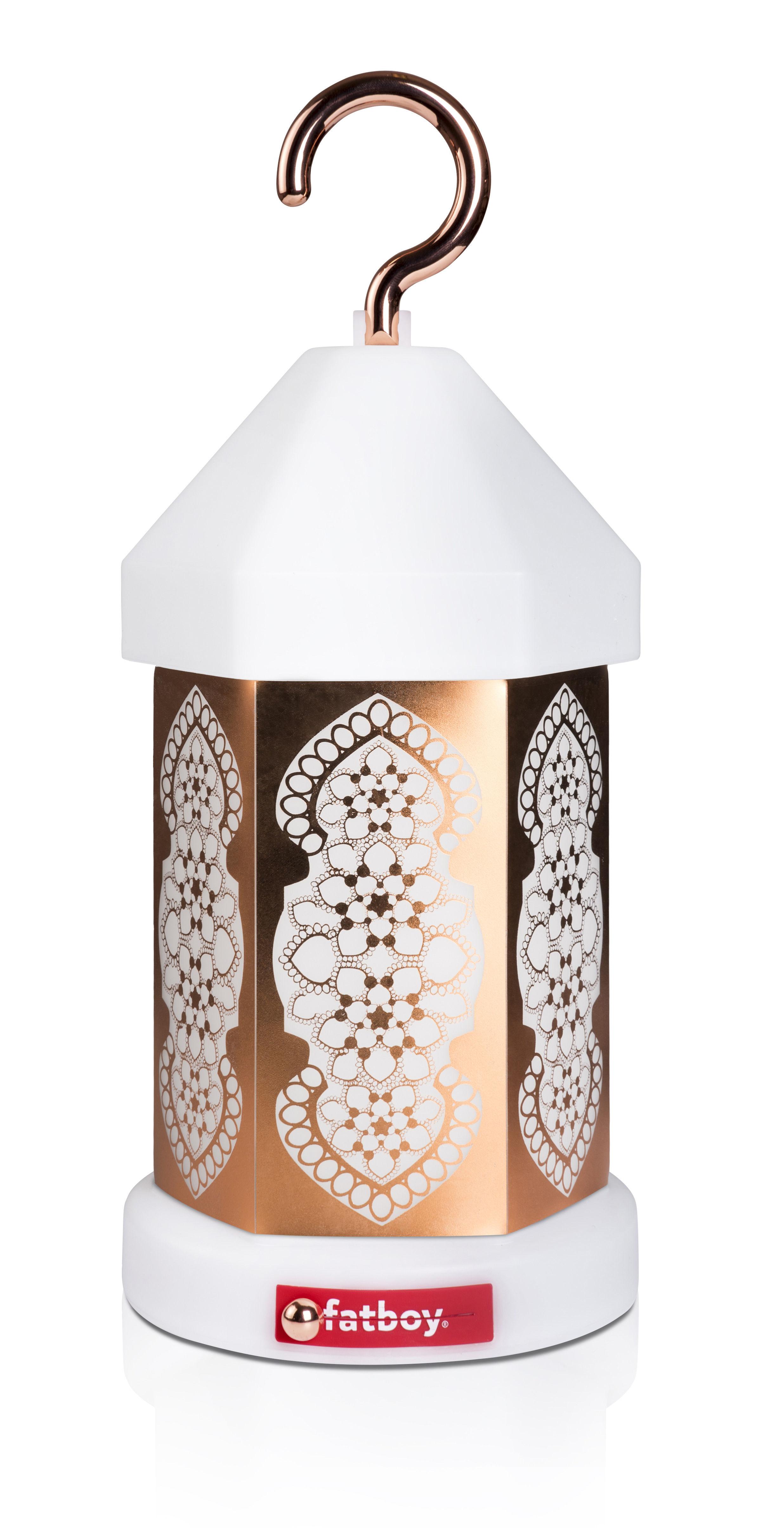 lampe ohne kabel lampie on deluxe von fatboy wei made. Black Bedroom Furniture Sets. Home Design Ideas