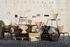 Grand Prix Stacking chair - / Bois naturel by Fritz Hansen