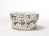 Foliae Coffee table - / Nickel - H 31 cm by Opinion Ciatti