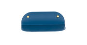 Etagère Tokyo Medium L 40 cm Acier Maison Sarah Lavoine bleu,or en métal