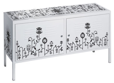 Decoration - Wallpaper & Wall Stickers - Par Tado Furniture sticker - For the chest of drawers by Domestic -  - Vinal