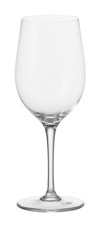 Tableware - Wine Glasses & Glassware - Ciao+ Red wine glass - for red wine by Leonardo - Transparent - Glass