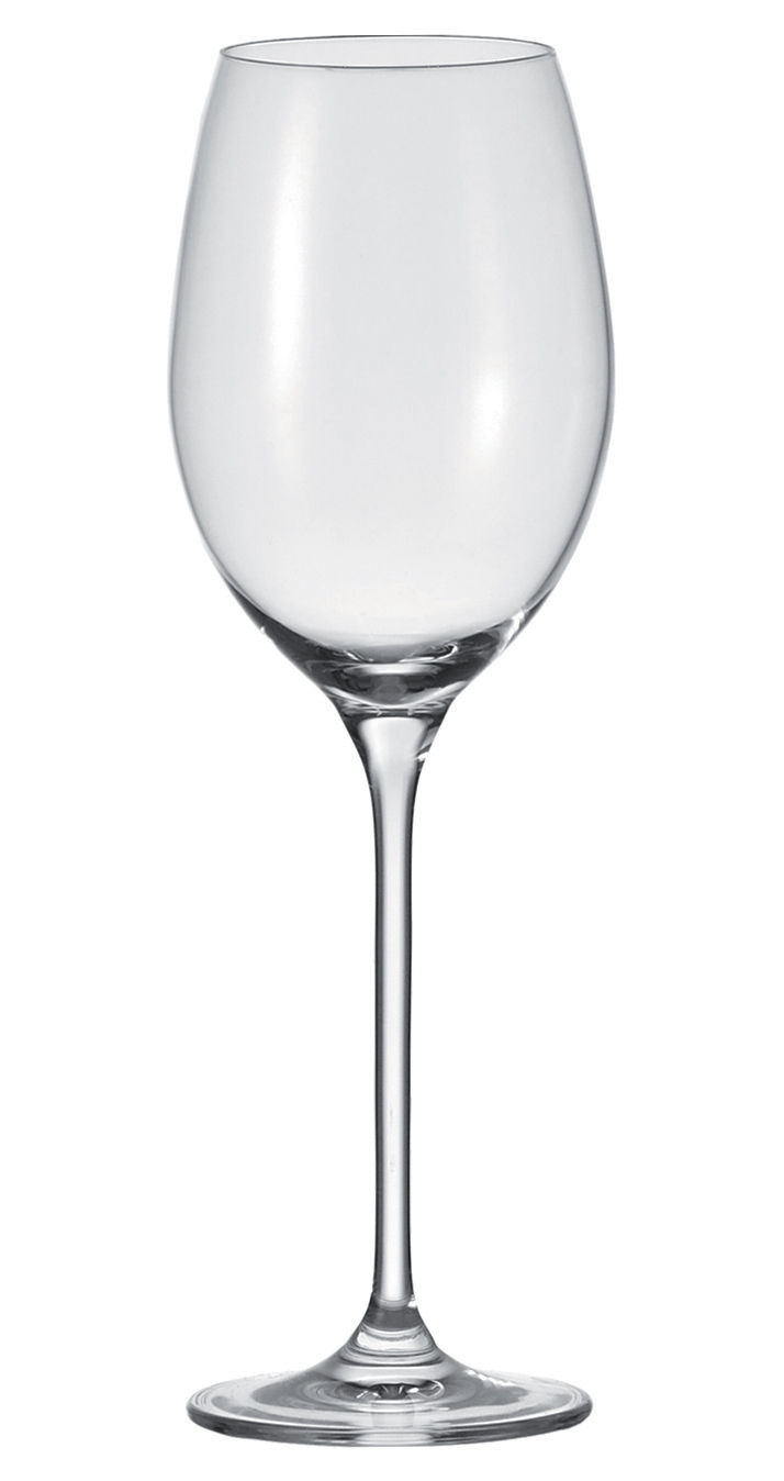 Arts de la table - Verres  - Verre à vin blanc Cheers - Leonardo - Pour Vin blanc - Verre